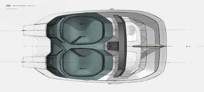 2021 Audi Skysphere concept 60