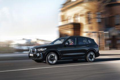 2022 BMW iX3 ( G08 ) 1