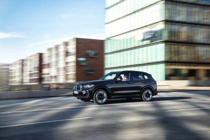 2022 BMW iX3 ( G08 ) 2