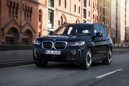 2022 BMW iX3 ( G08 ) 3