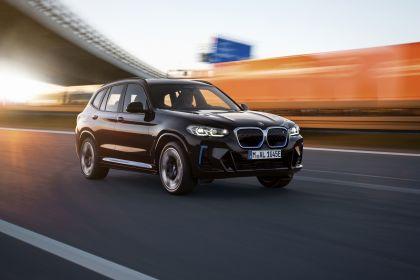 2022 BMW iX3 ( G08 ) 4
