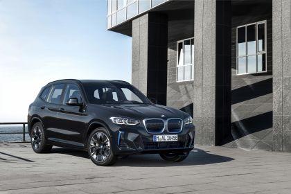 2022 BMW iX3 ( G08 ) 8