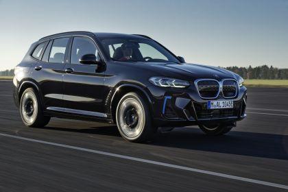 2022 BMW iX3 ( G08 ) 10