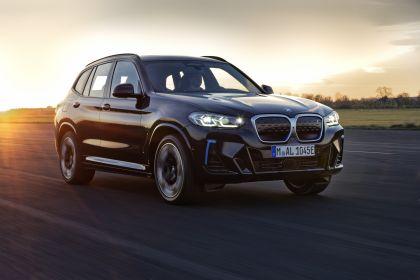 2022 BMW iX3 ( G08 ) 11