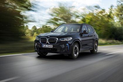 2022 BMW iX3 ( G08 ) 13