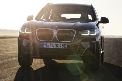 2022 BMW iX3 ( G08 ) 16