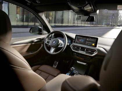 2022 BMW iX3 ( G08 ) 28