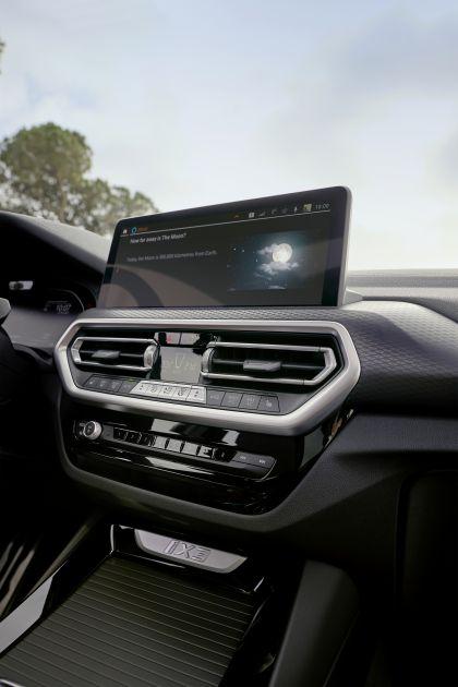 2022 BMW iX3 ( G08 ) 29