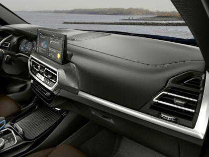 2022 BMW iX3 ( G08 ) 32