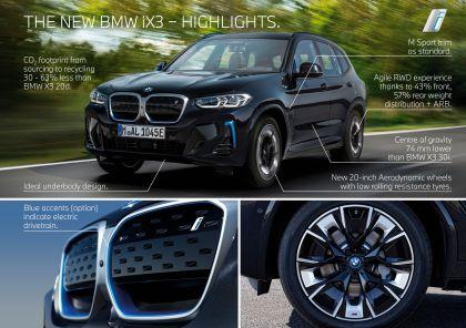 2022 BMW iX3 ( G08 ) 46
