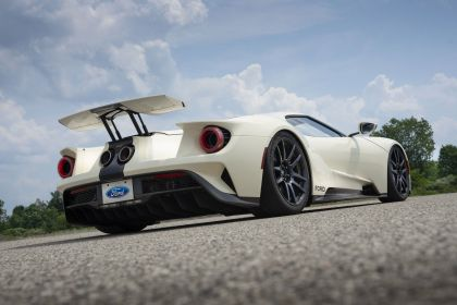 2022 Ford GT 1964 Heritage Edition 3