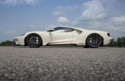 2022 Ford GT 1964 Heritage Edition 5