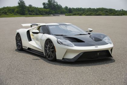 2022 Ford GT 1964 Heritage Edition 6