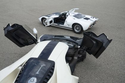 2022 Ford GT 1964 Heritage Edition 15