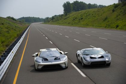 2022 Ford GT 1964 Heritage Edition 18