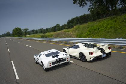 2022 Ford GT 1964 Heritage Edition 20