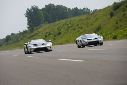 2022 Ford GT 1964 Heritage Edition 21