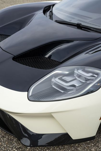 2022 Ford GT 1964 Heritage Edition 23