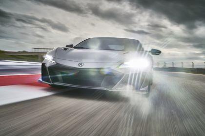 2022 Acura NSX Type S 2