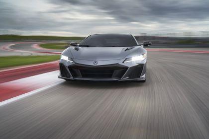 2022 Acura NSX Type S 5