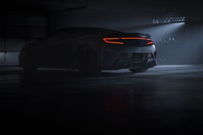 2022 Acura NSX Type S 19