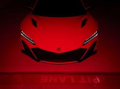 2022 Acura NSX Type S 24
