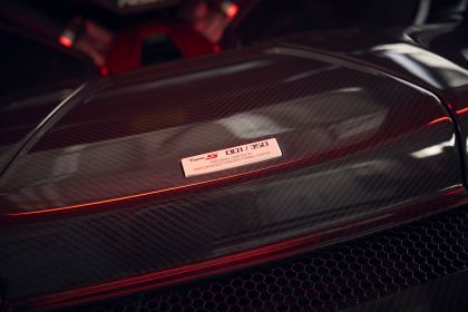 2022 Acura NSX Type S 35