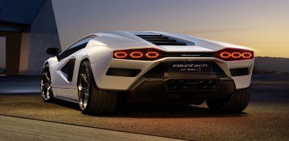 2022 Lamborghini Countach LPI 800-4 4