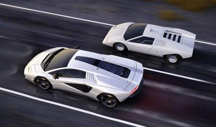 2022 Lamborghini Countach LPI 800-4 7
