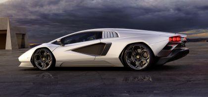 2022 Lamborghini Countach LPI 800-4 9