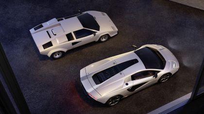 2022 Lamborghini Countach LPI 800-4 17