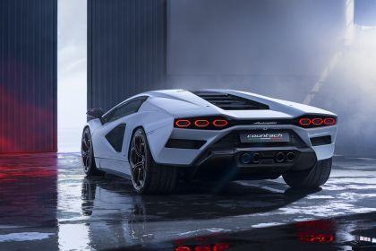 2022 Lamborghini Countach LPI 800-4 29