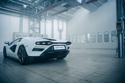 2022 Lamborghini Countach LPI 800-4 40