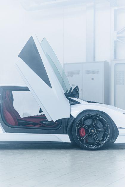 2022 Lamborghini Countach LPI 800-4 41