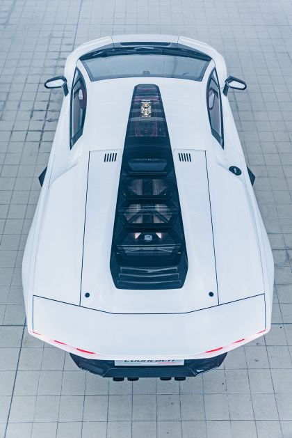 2022 Lamborghini Countach LPI 800-4 42