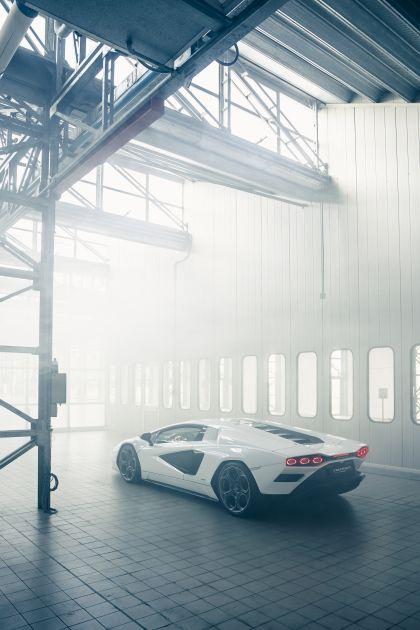 2022 Lamborghini Countach LPI 800-4 46