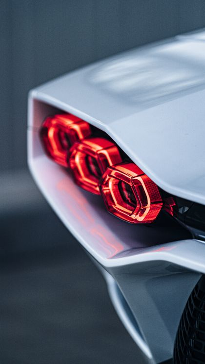 2022 Lamborghini Countach LPI 800-4 52