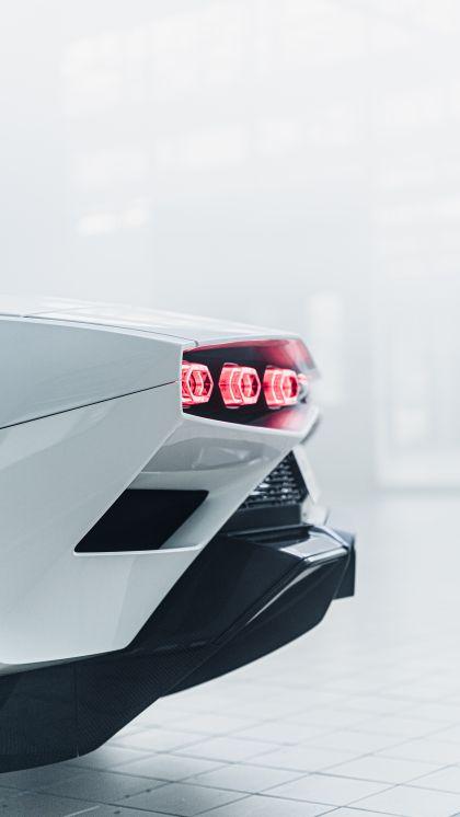 2022 Lamborghini Countach LPI 800-4 59