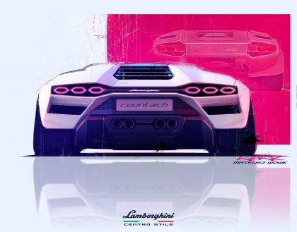 2022 Lamborghini Countach LPI 800-4 72