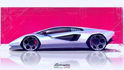 2022 Lamborghini Countach LPI 800-4 74