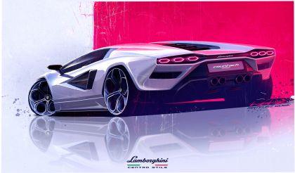 2022 Lamborghini Countach LPI 800-4 75