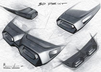 2022 Lamborghini Countach LPI 800-4 78