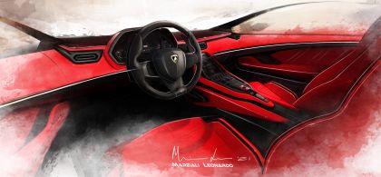 2022 Lamborghini Countach LPI 800-4 84