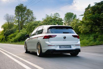 2021 Volkswagen GTI BBS concept 5