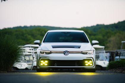 2021 Volkswagen GTI BBS concept 7