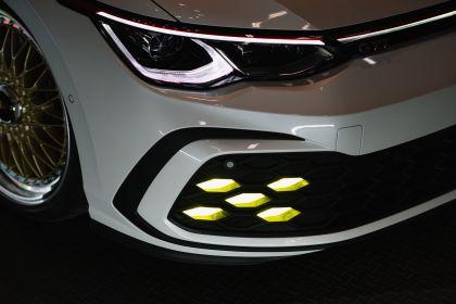 2021 Volkswagen GTI BBS concept 9