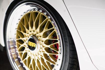 2021 Volkswagen GTI BBS concept 11