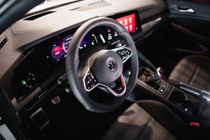 2021 Volkswagen GTI BBS concept 12