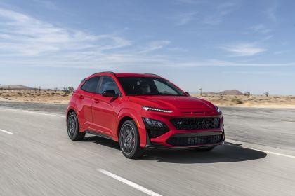 2022 Hyundai Kona N - USA version 24