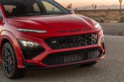 2022 Hyundai Kona N - USA version 29